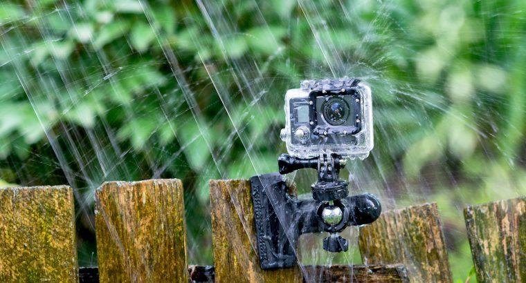 GoPro – Voorbeeld